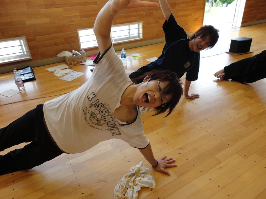山形大学だろ!社交ダンス部だろ!!