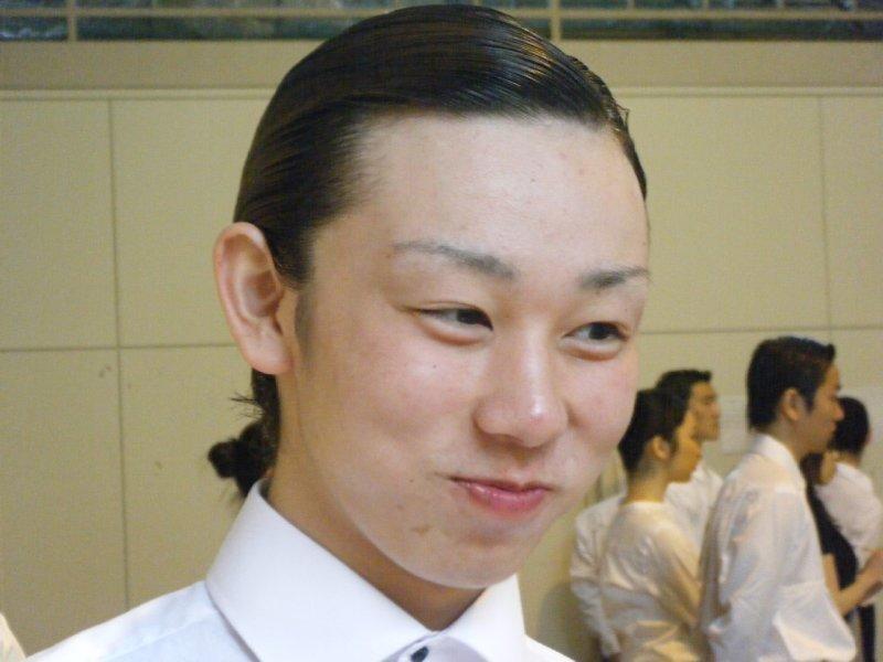 ww桜井・・人変わりすぎw