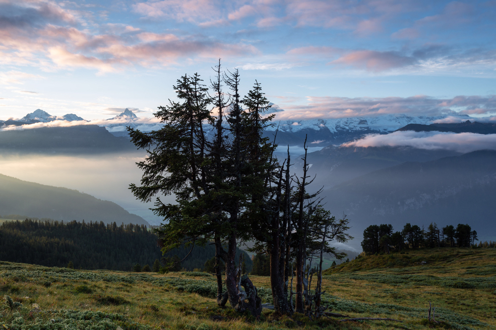 Fotografie, Naturfotografie, Landschaftsfotografie, Landschaft, Wandbild, Bild bestellen, Wandbild bestellen, Fine Art, Berner Oberland, Wallis, Matterhorn, Schweiz