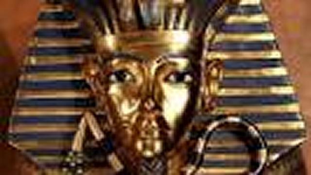 4. Tag: Tutanchamun - Ausstellung Linz