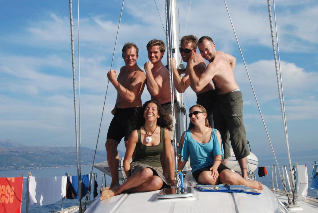 Kroatien Okt. 2009