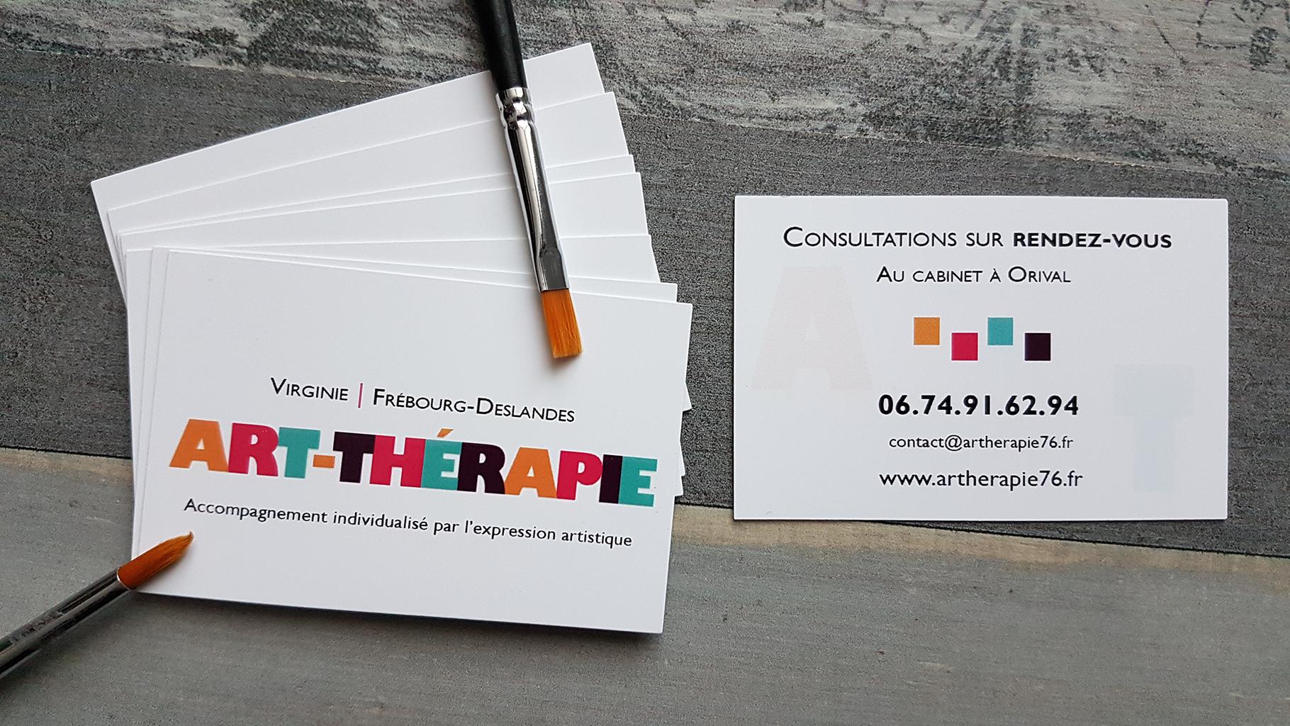 Paru dans le journal de Moulineaux / Art-thérapie