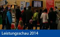 HGV Leistungsschau 2014