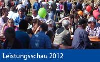 HGV Leistungsschau 2012