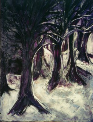 "Tracey Ann Falldorf ""Winter"""