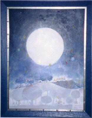 Ma Dhyan Sundari - Begegnung mit dem Mond
