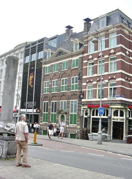 Rembrandthaus (Mitte)