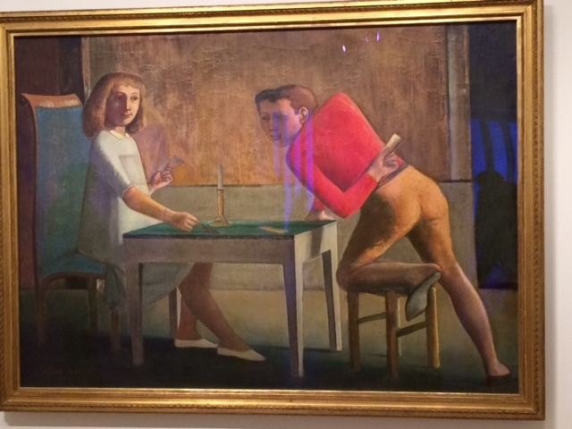 im Prado