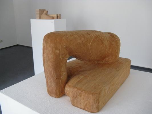 Arbeit von Anne Böhm