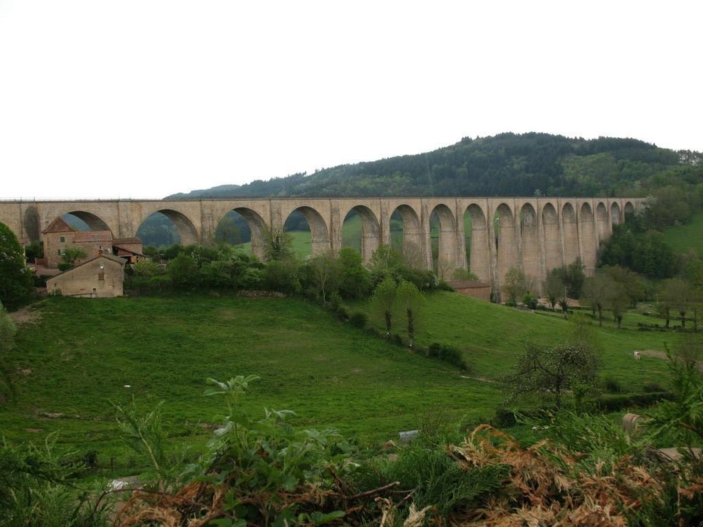 Viaduc de Mussy-sous - Dun