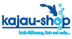 kajau-shop .. alles rund um Koi,Teich, Technik, Deko und mehr
