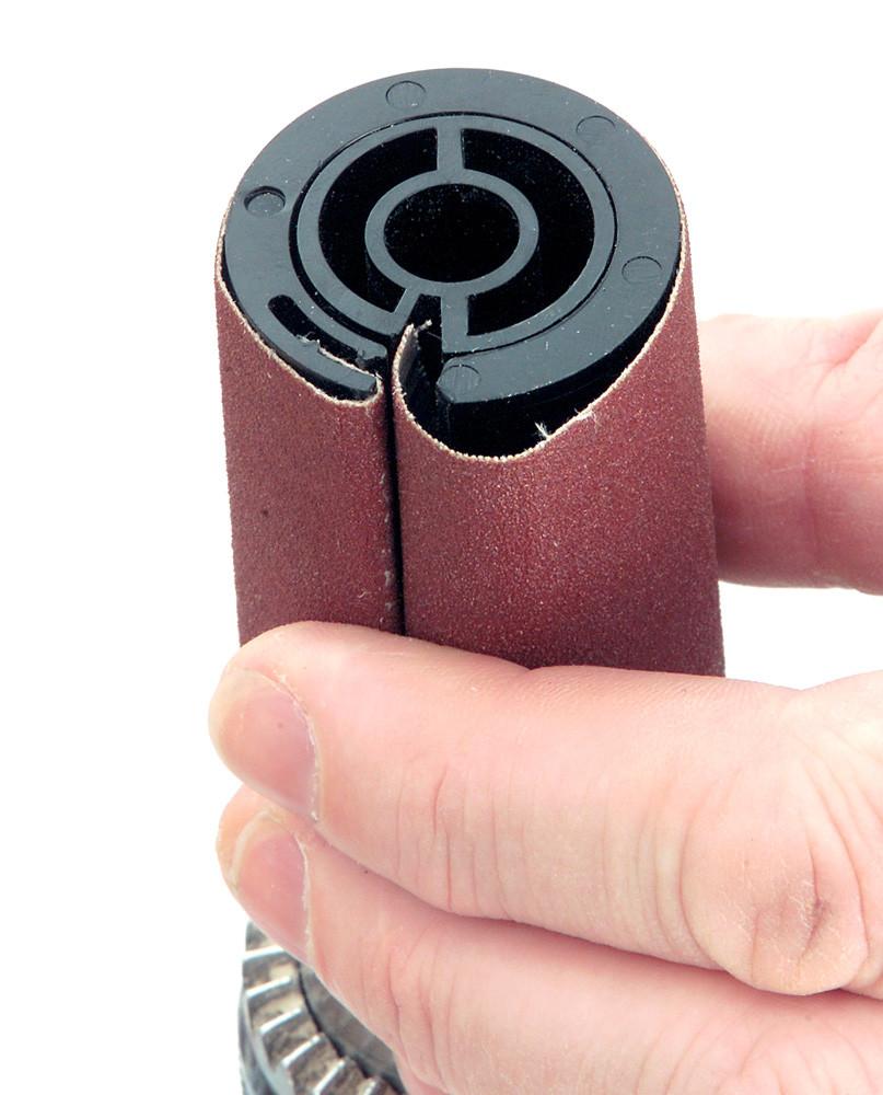 exzenter schleifrollen neutechnik werkzeug shop 100. Black Bedroom Furniture Sets. Home Design Ideas