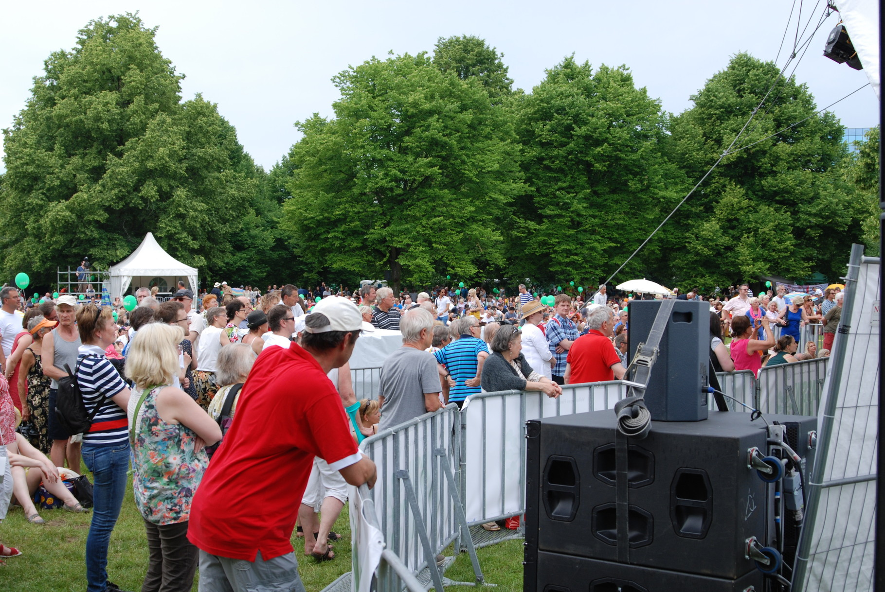 Klassik Open Air, Klassik im Park Braunschweig