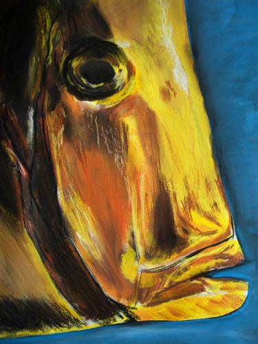 Lookdown-Fisch, verkauft