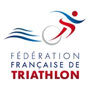 Logo Fédération Française de Triathlon