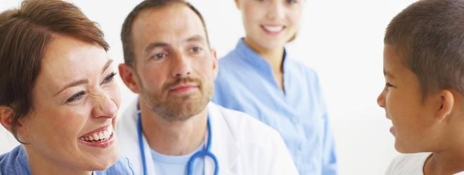 Former les professionnels de santé, plus qu'un métier au service de l'humain : une vocation !