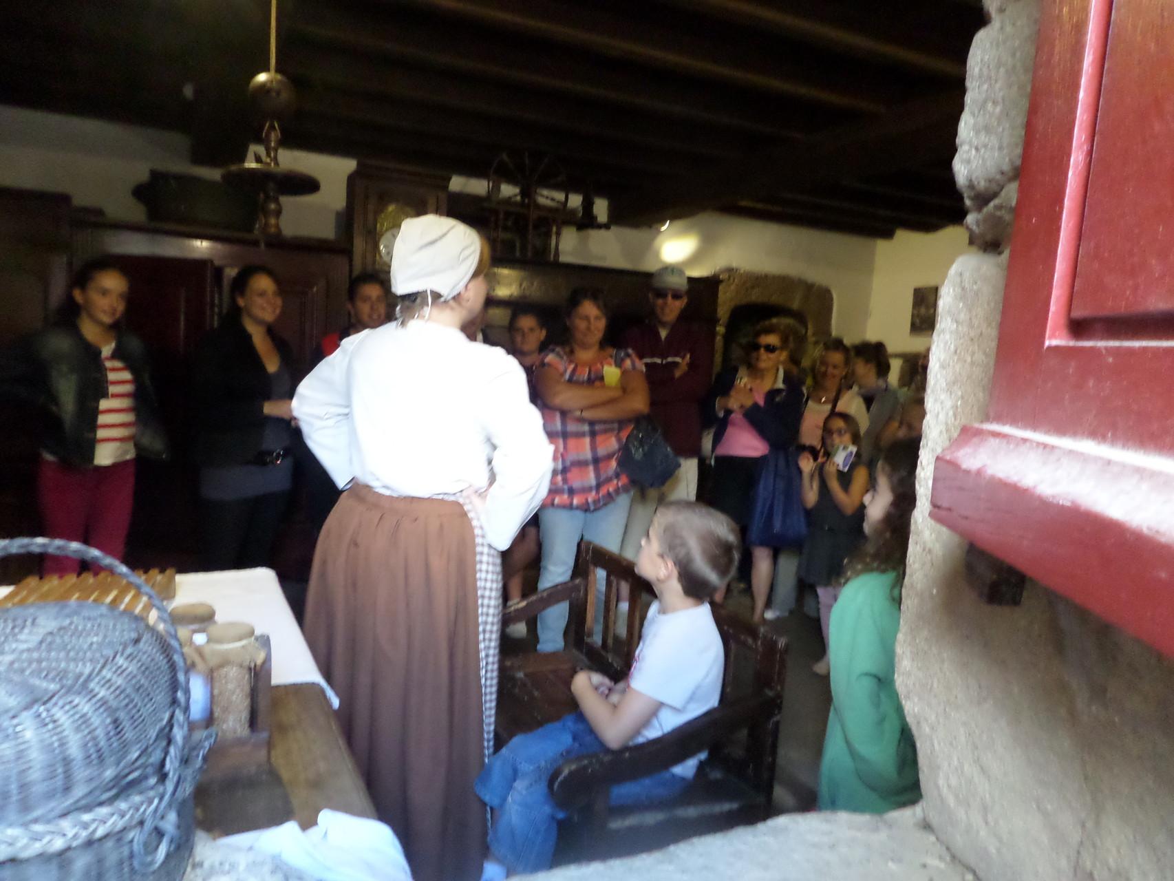 Louise nous raconte l'histoire de sa maison