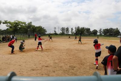 200712練習試合