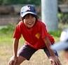 RINO 金沢市の森本ABC小学生ソフトボールチーム