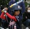 AMI 金沢市の森本ABC小学生ソフトボールチーム