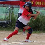 YUME 石川県金沢市の小学生ソフトボールチーム