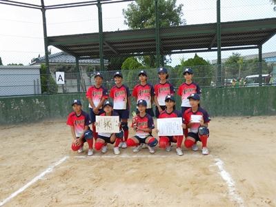 2020/09/22準優勝記念撮影