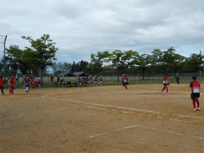 200711練習試合その1