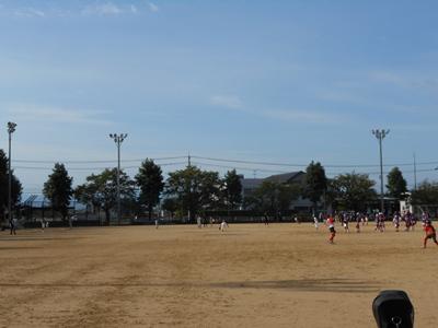 2020/09/22試合前_アップその2
