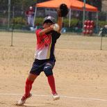 YUA 石川県金沢市の森本ABCソフトボールチーム