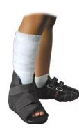 bota para yeso, zapato para yeso, zapato para yeso niños, bota para yeso infantil, bota para yeso pediatrica, daonsa, ability monterrey, ability san pedro, ortopedia infantil, lesiones en el pie,