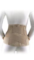 faja sacrolumbar simple entallada, daonsa, ability, faja sacro lumbar, faja para espalda, faja elástica, dolor de espalda, lesión de espalda, lesión de columna, esguince lumbar