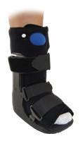 air cam walker, air walker, bota walker, bota de plástico, bota para yeso, bota para pierna, bota de enyesado