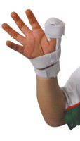 ferula para dedos, esguince en dedos, ferula para mano, ferula para niños, estabilizador para pulgar, ferula para pulgar, inmovilizador de pulgar para niños, inmovilizador de dedos para infantil, daonsa, ability monterrey, ability san pedro,