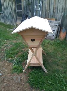 La ruche TBH de LauBois Creations