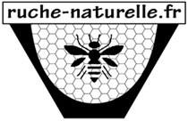 logo ruche naturelle