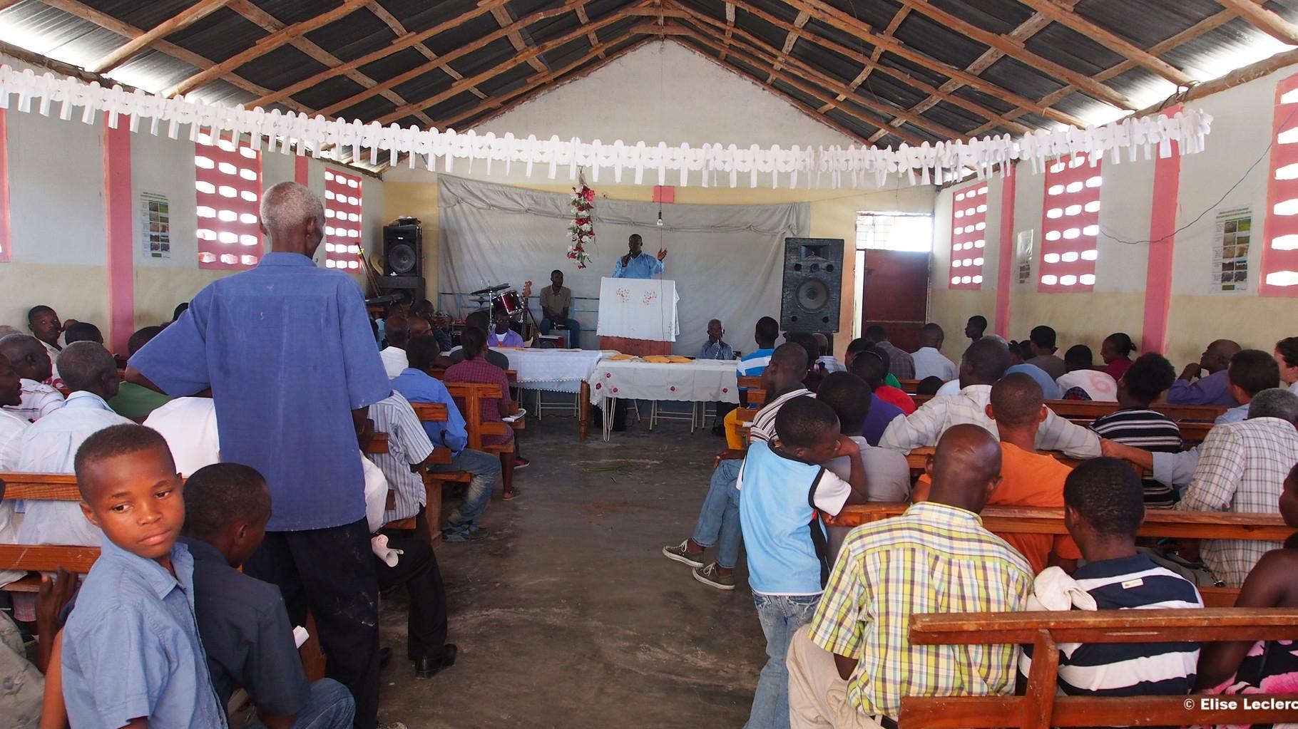 Assemblée Générale de la coopérative COPVED le 14 octobre 2014