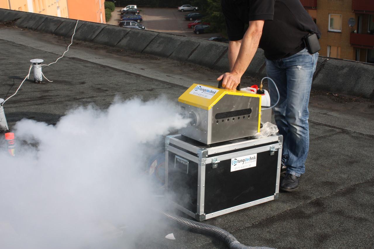Nebelgenerator