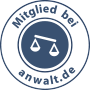 Strafverteidiger und Opferanwalt - Kanzlei Kessler - Mitglied bei anwalt.de
