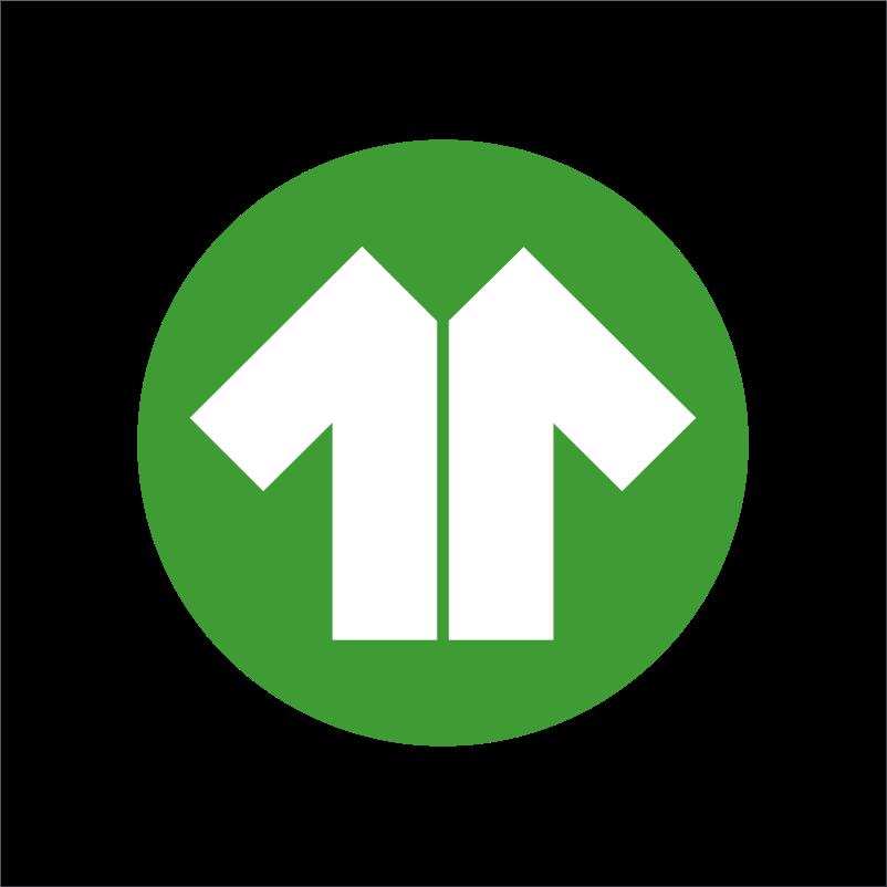iitfits - GOTS Logo