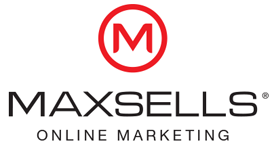 Jimdo Expert SEO/Online-Marketing Maxsells