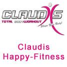 Claudis Zumba Fitness