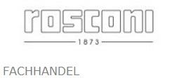 Logo rosconi