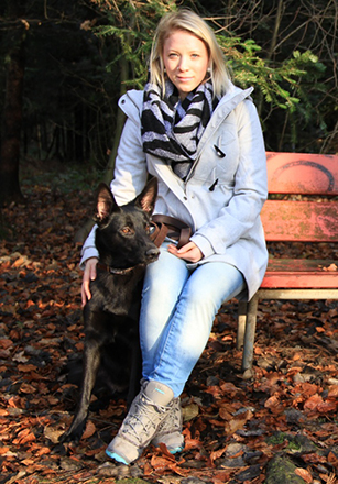 Tanja Scharnagl - Hundesalon in Rothrist AG