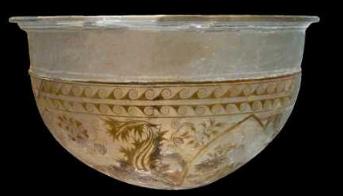 große Schale ca. 250 v.Chr./BM London