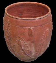 spanisch, 40 - 80 n.Chr./BM London