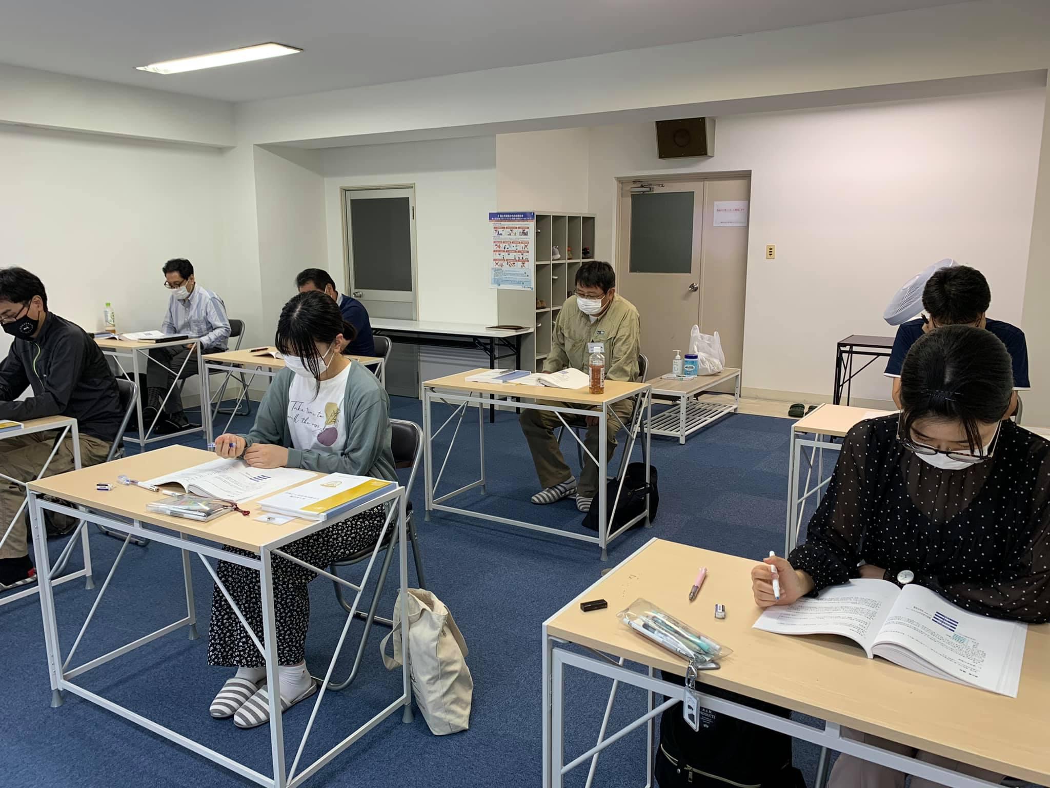 JUIDA広島ドローンスクール休日開催もあります。