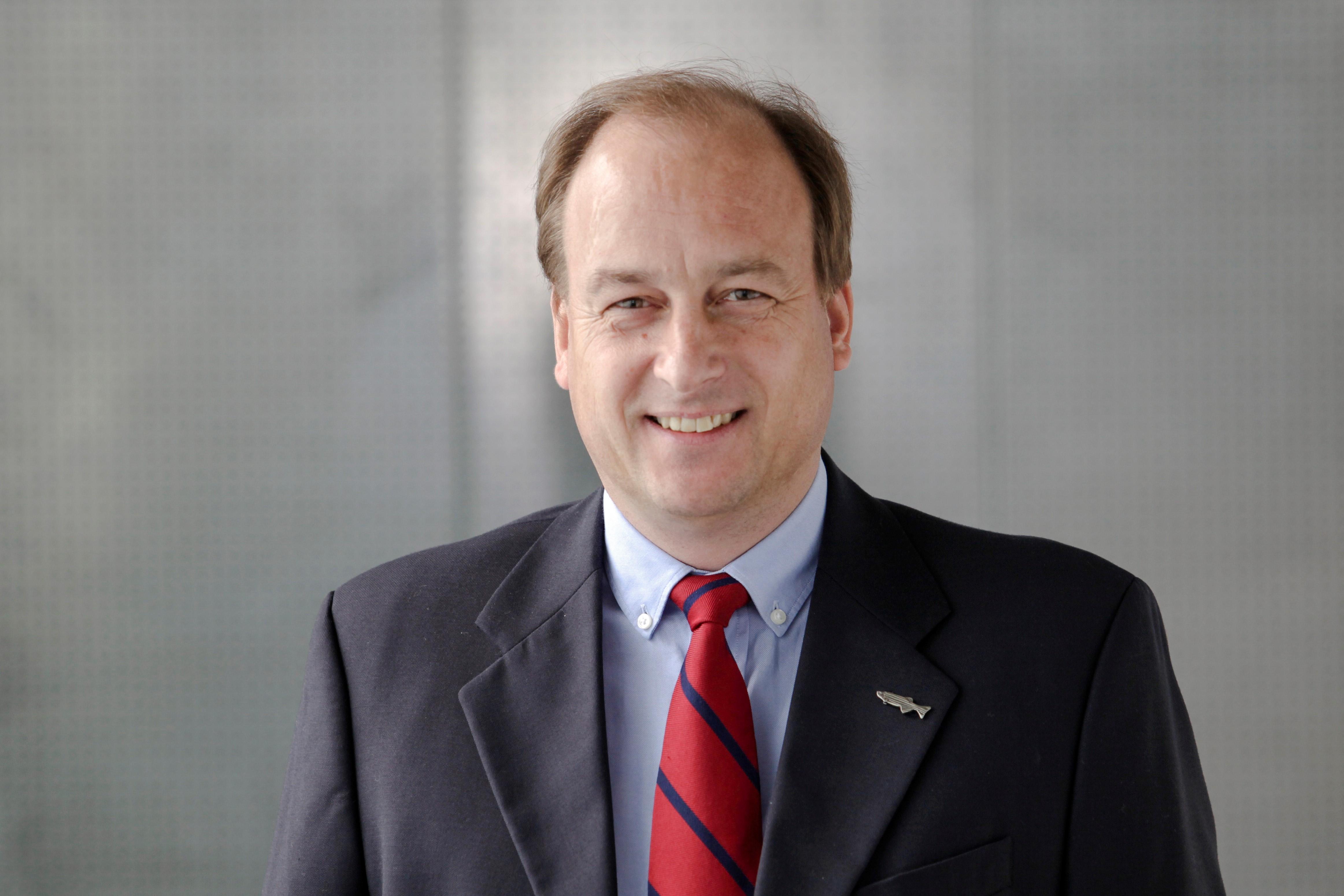 Dr. <b>Reinhard Köster</b> - image