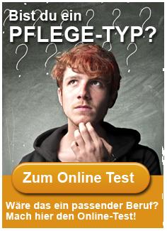 """Ausbildung """"exam. Altenpfleger/in"""" PMK-Pflegedienst Lüneburg"""