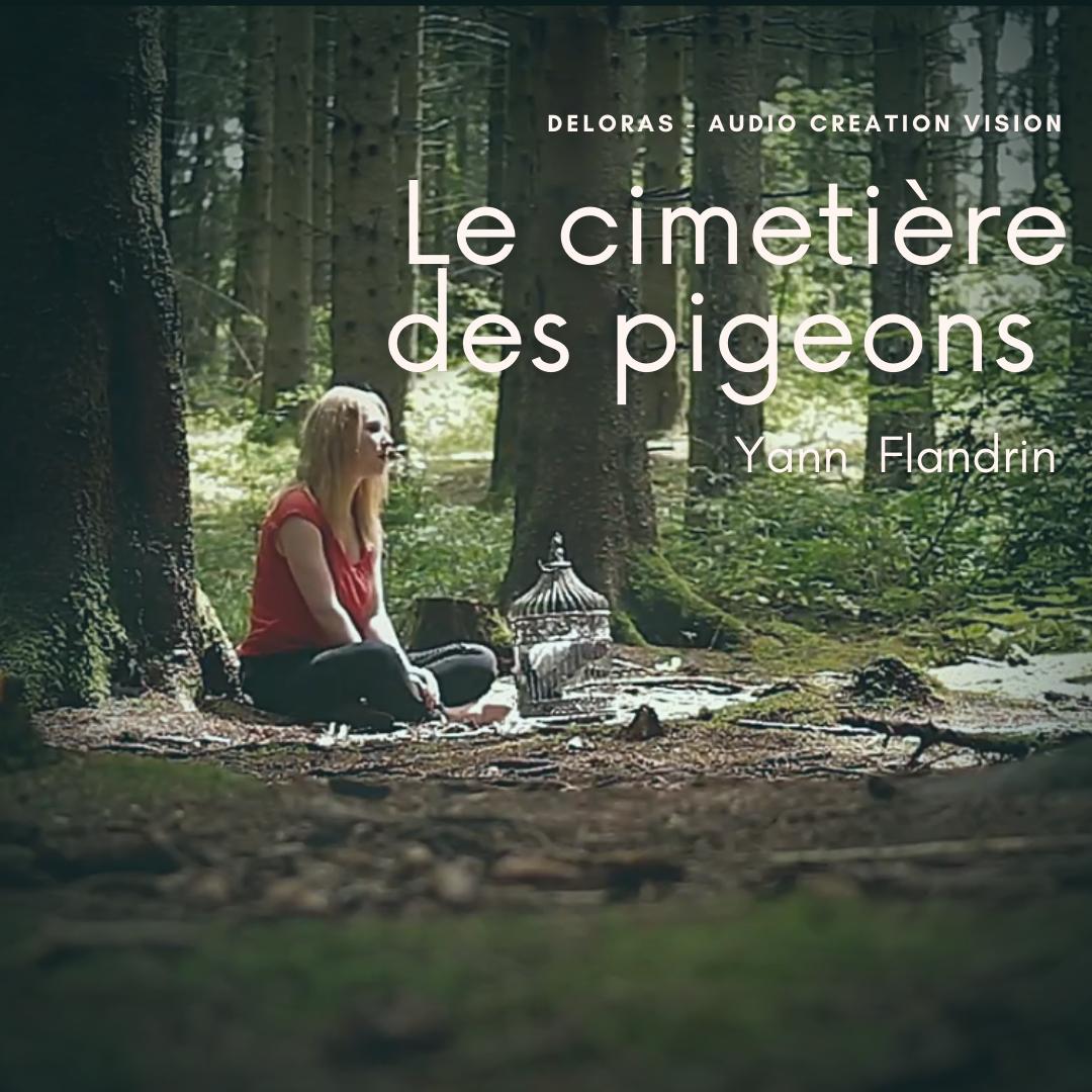 Le cimetière des pigeons – Un film de Yann FLANDRIN