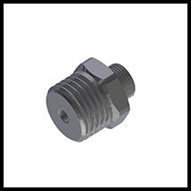 "Adapter G1/4""  (0-AD-14)"